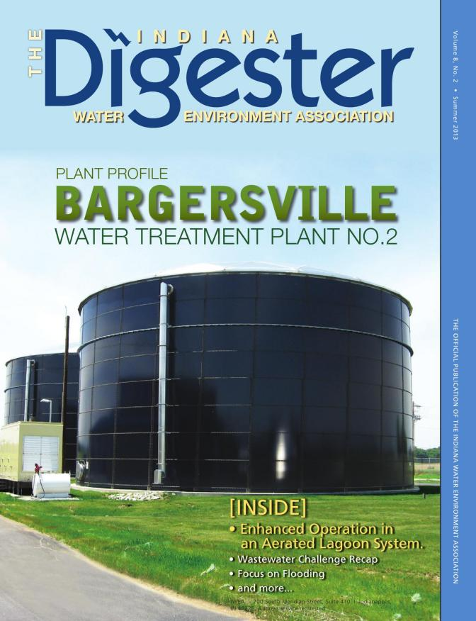 The Indiana Digester Summer 2013