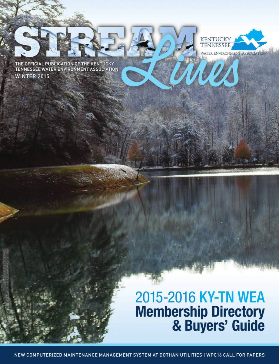Streamlines Winter 2015